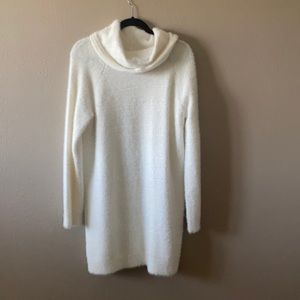 Lou & Grey for LOFT Sweater Dress